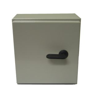 Vandal Proof Heavy Duty Box