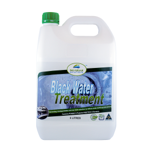 Black Water Treatment