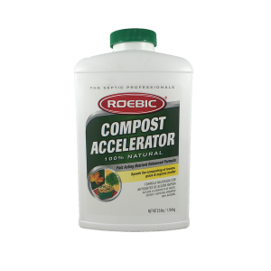 Roebic Compost Accelerator