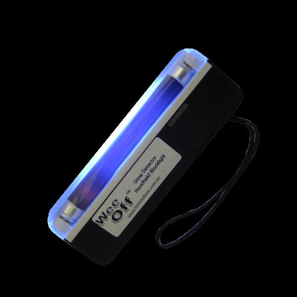 Wee Off™ Urine Detectors – UV Lights