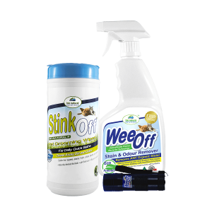Wee Off™ Pet Kit – Small