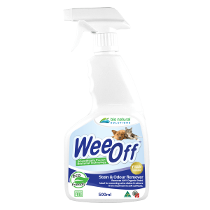 Wee Off Stain and Odour Remover 500ml