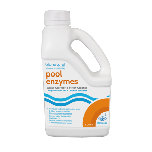 Pool Enzymes 1 litre