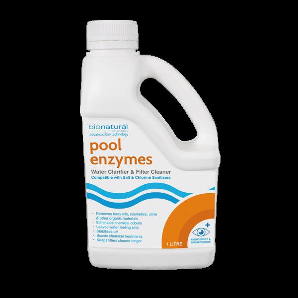 Pool Enzymes